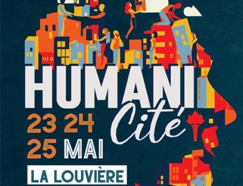 Un festival qui met l'humain au centre de la cité