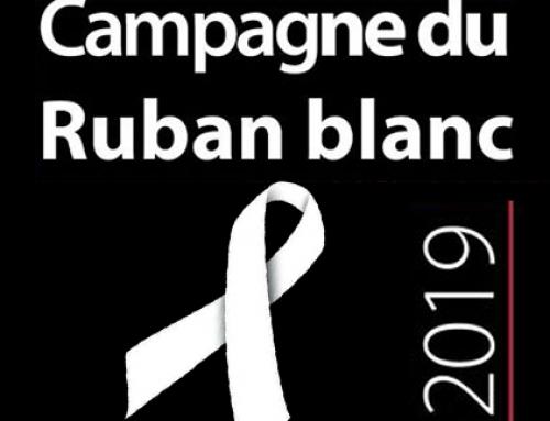 Campagne du Ruban blanc: le programme