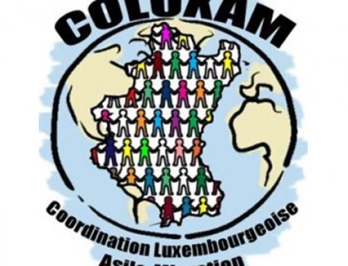 Communiqué de presse de la COLUXAM – Solidarité avec les migrant·e·s