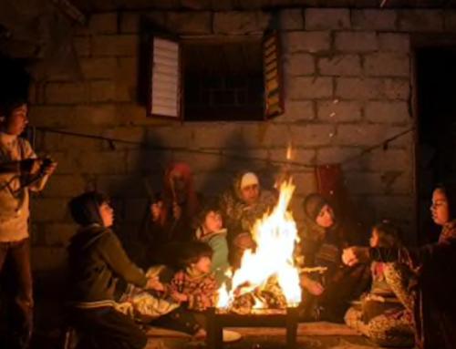 2020, l'année de la fin de Gaza | Opinion de Gideon Levy